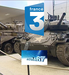 France 3 : Route 67